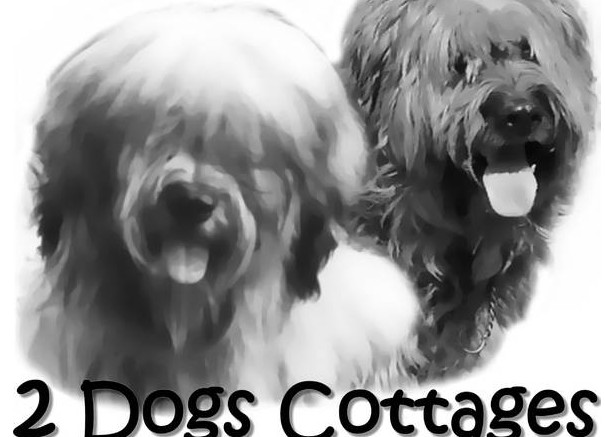 2 Dogs Cottages