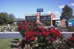 Morwell Southside Motel & Morwell Serviced Apartments