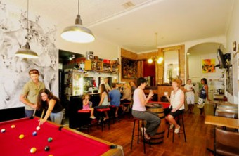 Cambrai Backpackers - Accommodation Gold Coast