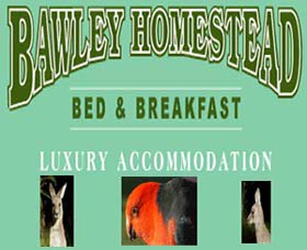 Bawley Homestead Bed And Breakfast