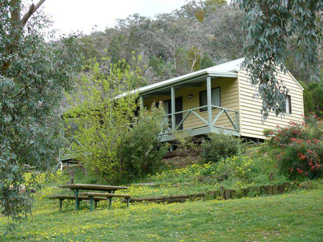 Inland Waters Holiday Parks