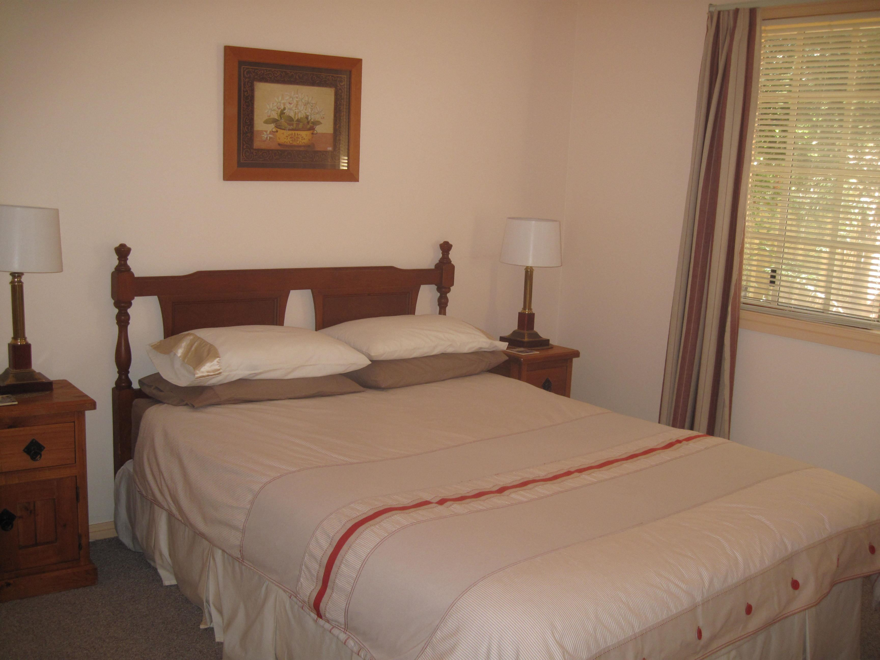 Seaview Lodge at MacMasters