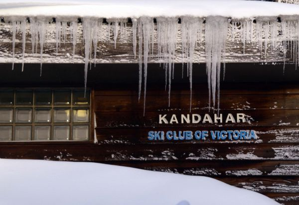 Ski Club of Victoria - Kandahar Lodge