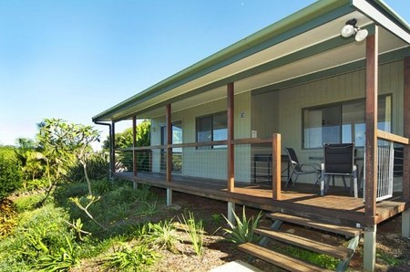 Alstonville Country Cottages