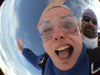 Simply Skydive - Accommodation Gold Coast