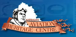 The Australian Aviation Heritage Centre - Accommodation Gold Coast