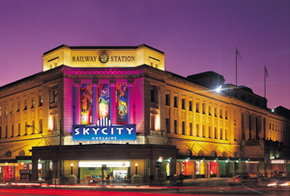 Skycity Casino Darwin - Accommodation Gold Coast