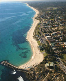 North Cottesloe Beach - Accommodation Gold Coast