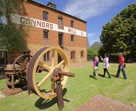 Connor's Mill
