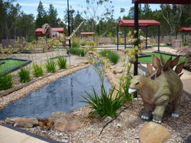 Barossa Bowland and Mini Golf - Accommodation Gold Coast