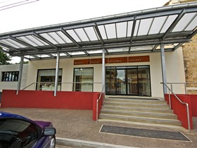 Murray Bridge Regional Gallery - Accommodation Gold Coast