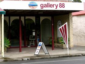 Gallery 88 - Accommodation Gold Coast