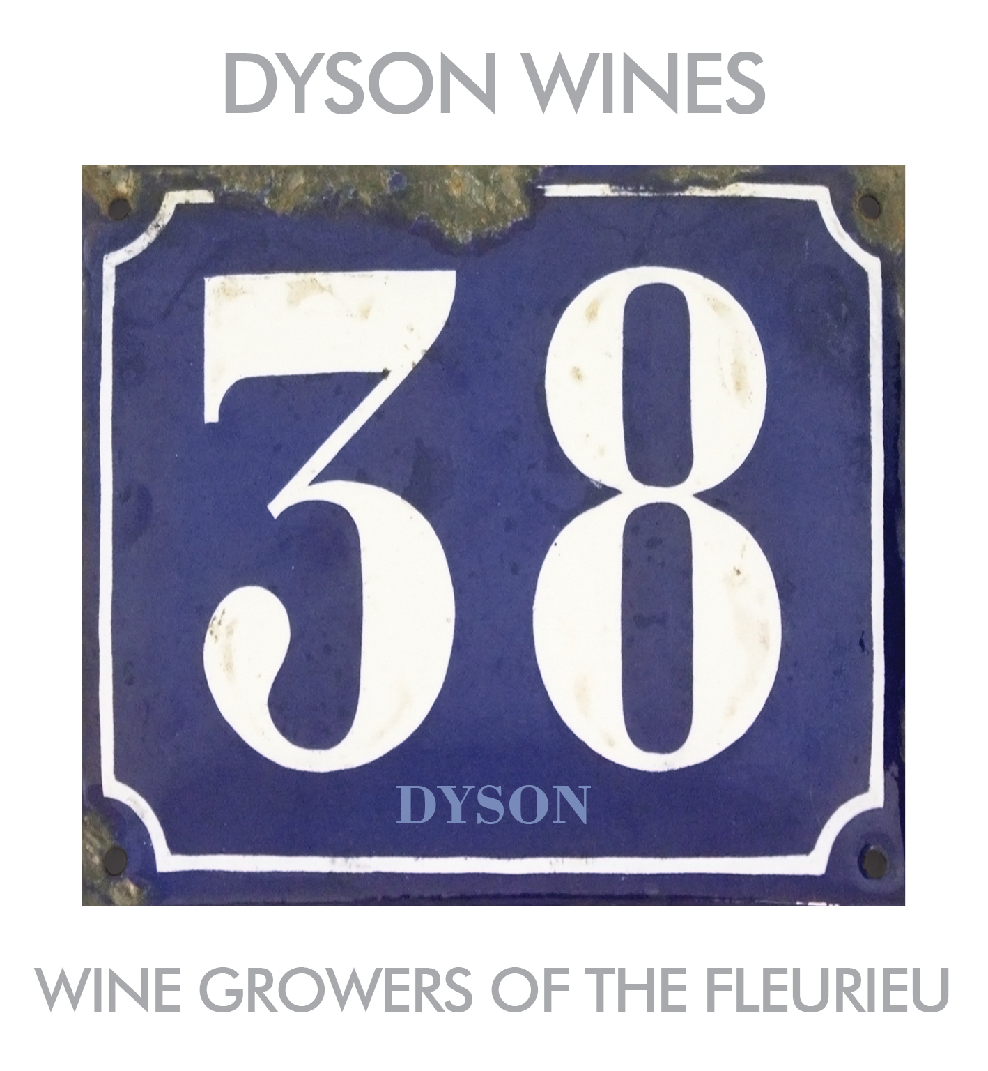 Dyson Wines