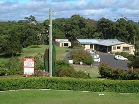 Burnie Golf Club