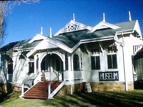 Stanthorpe Heritage Museum - Accommodation Gold Coast