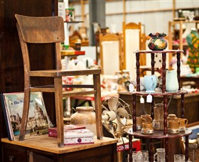 Bendigo Pottery Antiques and Collectables Centre - Accommodation Gold Coast
