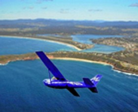 Merimbula Air Services