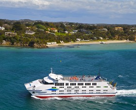 Searoad Ferries Sorrento