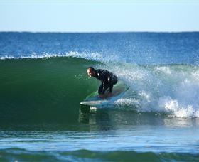Surfaris Surf Camp - Accommodation Gold Coast