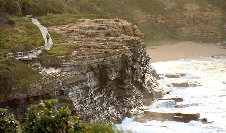 Bouddi coastal walk - Accommodation Gold Coast