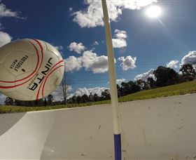 Footgolf Werrington - Accommodation Gold Coast