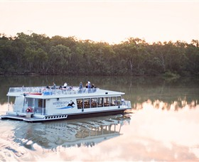 Wentworth River Cruises - Accommodation Gold Coast