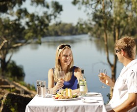 Trentham Estate Winery - Accommodation Gold Coast