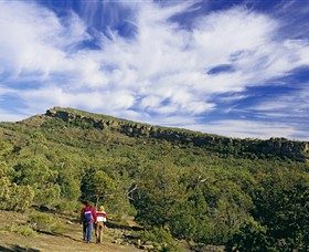 Black Range State Park - Accommodation Gold Coast