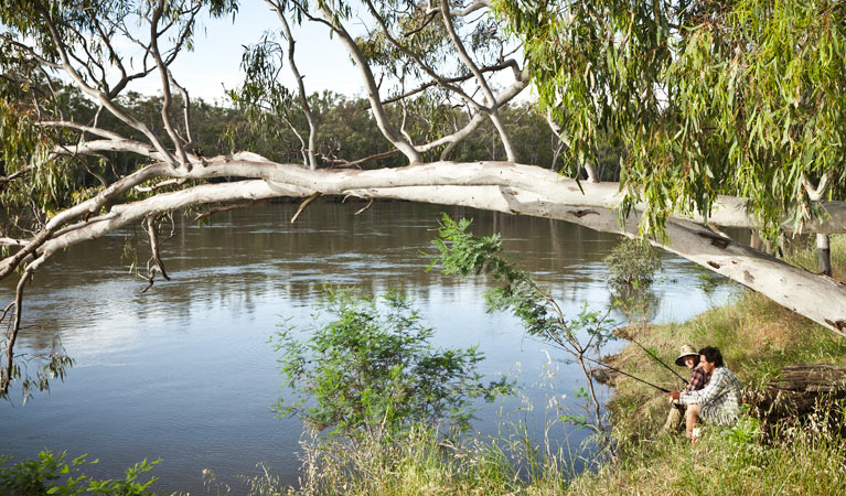 Murray Valley National Park - Accommodation Gold Coast
