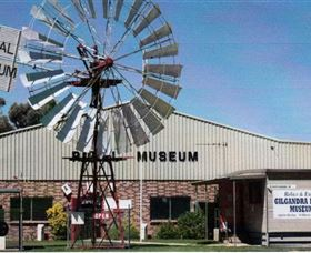 Gilgandra Rural Museum - Accommodation Gold Coast