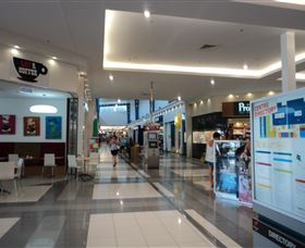 Whitsunday Plaza Shopping Centre