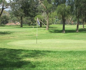 Wiradjuri Golf Centre - Accommodation Gold Coast