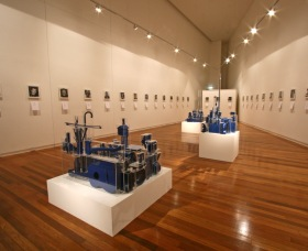 Wagga Wagga Art Gallery - Accommodation Gold Coast