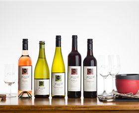 Pizzini Wines King Valley - Accommodation Gold Coast
