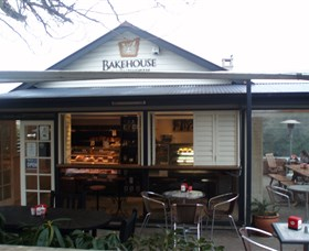 Bakehouse on Wentworth - Leura