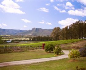 Catherine Vale Wines - Accommodation Gold Coast