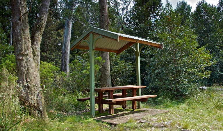 Devils Hole lookout walk and picnic area - Accommodation Gold Coast