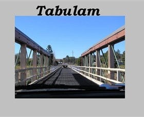 Tabulam Scenic Drive - Accommodation Gold Coast