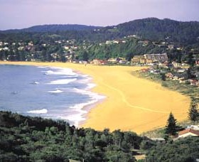 Avoca Beach - Accommodation Gold Coast