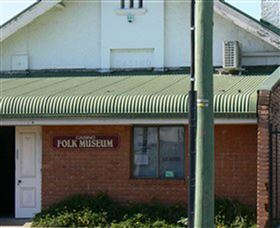 Casino Folk Museum - Accommodation Gold Coast