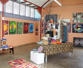 Dunghutti Ngaku Aboriginal Art Gallery - Accommodation Gold Coast