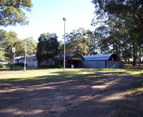 Macleay River Museum and Settlers Cottage - Accommodation Gold Coast