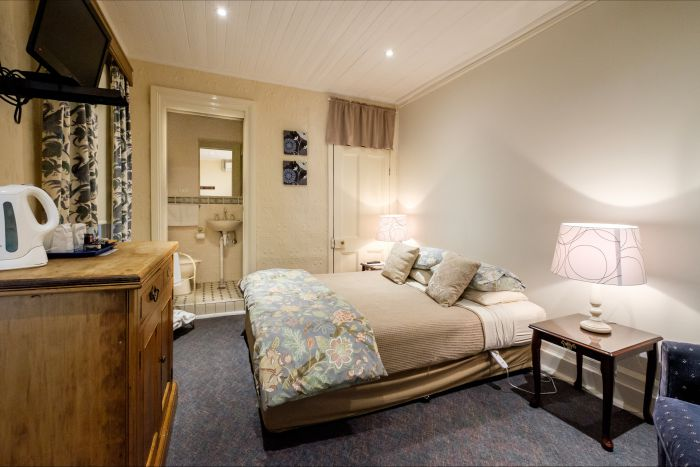 Peel Inn Nundle - Accommodation Gold Coast