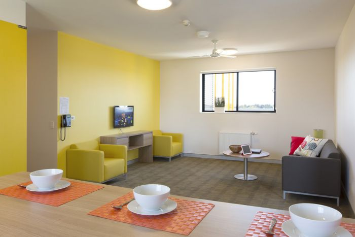 Western Sydney University Village Penrith - Accommodation Gold Coast