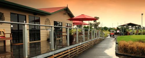 Thornys Putt-Putt - Accommodation Gold Coast
