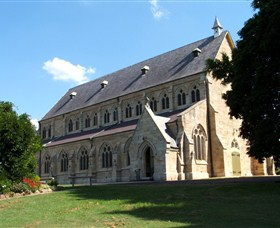 St Peters Anglican Church - Accommodation Gold Coast