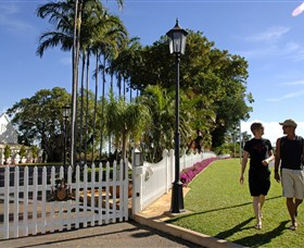 Government House - Accommodation Gold Coast