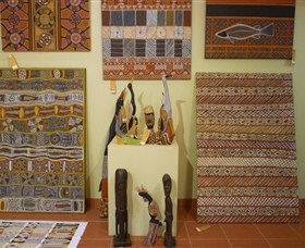 Tiwi Design Aboriginal Corporation - Accommodation Gold Coast