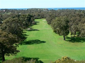 Victor Harbor Golf Club