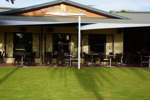 Saltnpeppa Cafe Ristorante - Accommodation Gold Coast